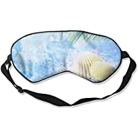 Shells Nature Oceans Art Sleep Eyes Masks - Comfortable Sleeping Mask Eye Cover For Travelling Night Noon Nap... preisvergleich bei billige-tabletten.eu