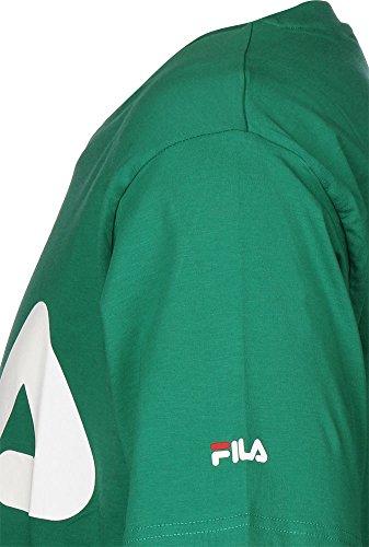 fila Money T-Shirt Grün