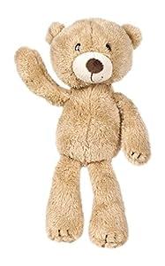 Famosa Softies - Oso de peluche Smarty Bear, color crema (760013783)