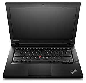 "Lenovo ThinkPad L440 PC Portable 14""  Noir (Intel Core i3, 4 Go de RAM, 500 Go, Intel HD Graphics 4600, Windows 8 Pro)"