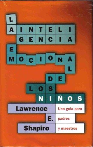 Descargar Libro La inteligencia emocional de los niños de Lawrence E. Shapiro