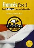 Francés fácil para bachillerato (CHULETAS)