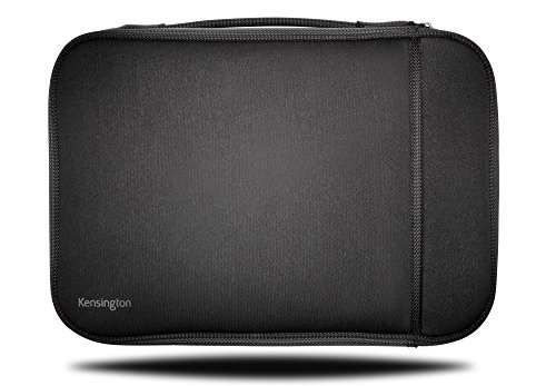 Kensington Soft Universal 11 Inch Laptop and Tablet Sleeve lowest price