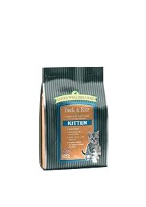 James Wellbeloved Kitten Duck And Rice Dry Cat Food 5 Kg by Crown Pet Foods