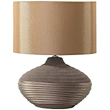 lampe de salon poser. Black Bedroom Furniture Sets. Home Design Ideas