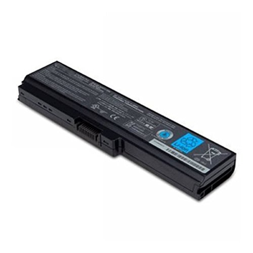BPXLaptop Battery 48WH / 6Cell Primary Li ION Battery Pack for Toshiba Series Portable Computer (PA3818U-1BRS)