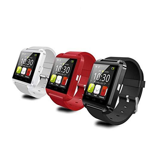 LWPCP Bluetooth Smart Wrist Watch Telefon Mate Uhren Für IOS Android Phone Lg Gps-systeme