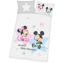 Suchergebnis Auf Amazonde Für Mickey Mouse Bettwäsche 100x135