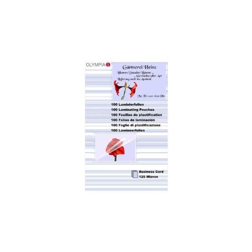 olympia-9179-fundas-para-plastificar-125-mic-para-tarjetas-de-presentacion-100-unidades