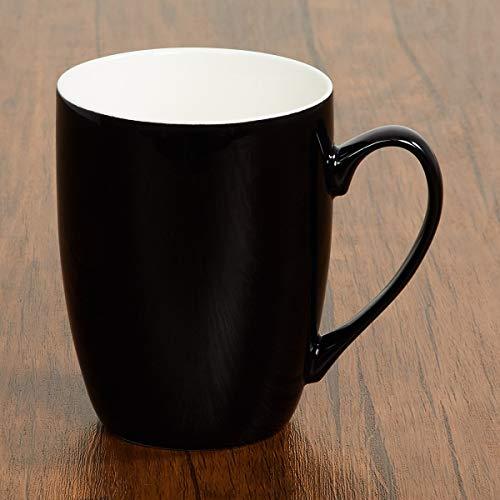 Home Centre Weston Solid Cup - Black
