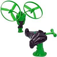 Eolo - Lanzador Helix Flyerz Hulk de Los Vengadores (ColorBaby 85254)