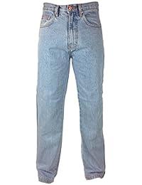"""Aztec Blue Jeans Regular Fit Jeans Inside Leg: 29"""""""