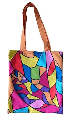 Diapolo Shopping Bags Summer collezione, Erie Montbau