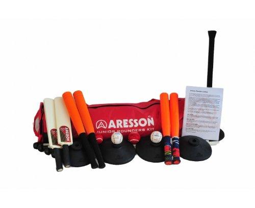 ARESSON Junior Rounders Set Test