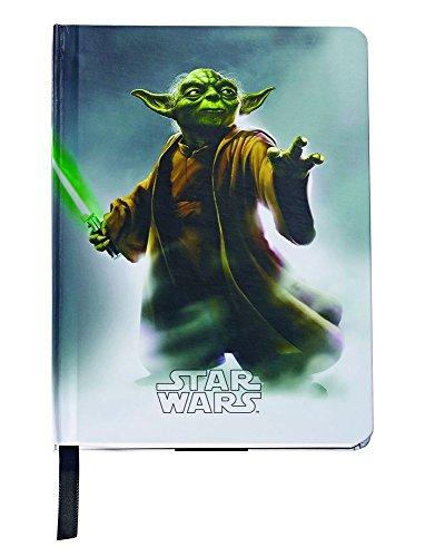 Sheaffer AC285–8m A5Medium Star Wars Yoda (Starwars Film Liste)