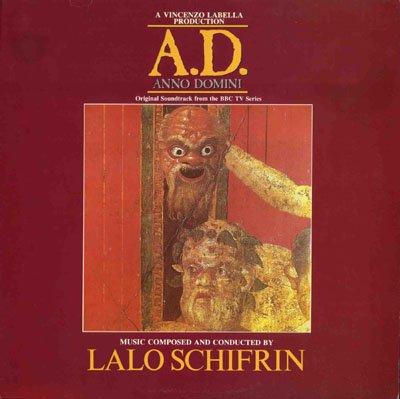 Original Soundtrack From The TV Series [Vinyl-LP]
