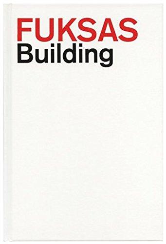Fuksas Building (ACTAR)