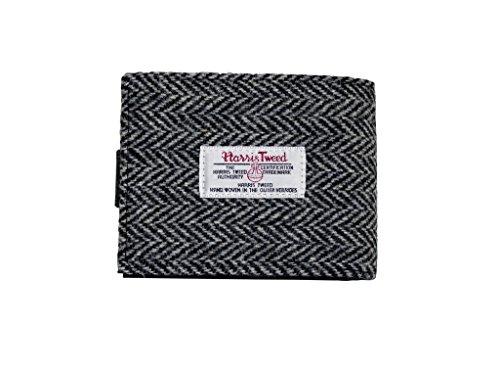 harris-tweed-black-white-herringbone-wallet-with-coin-section