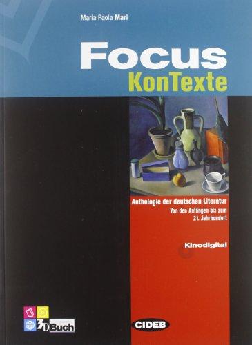 FOCUS KON TEXTE+CDR