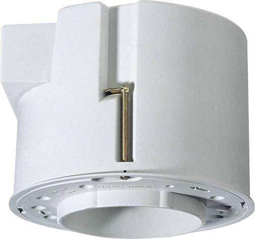 Kaiser 9300-03 Leuchten-Gehäuse ThermoX DA82mm für Hohldecken