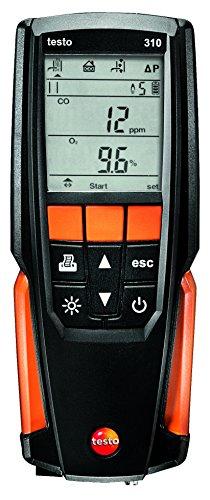 testo 310-Gasfluss (Standard Kit) -