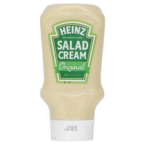 Heinz Salad Cream Original 425g