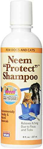 Artikelbild: Ark Naturals - Neem Protect Shampoo For Pets, 236 ml liquid (Shampoos)