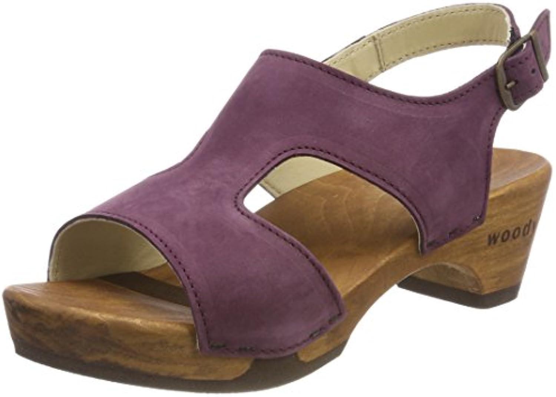 Woody Lucia, Zuecos para Mujer  Zapatos de moda en línea Obtenga el mejor descuento de venta caliente-Descuento más grande