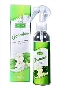 HISTORY Jasmine Air Freshner Spray (200 ML)