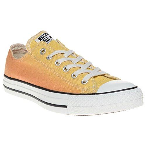 Converse Unisex - Adulto Chuck Taylor All Star scarpe sportive arancione Size: EU 36.5 (US 4)