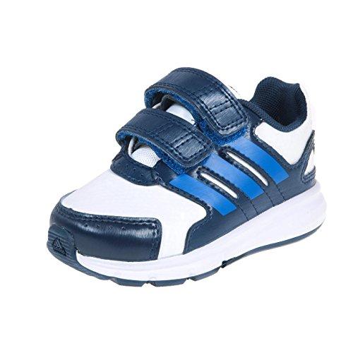 Adidas - Ik sportblc/bleu - Chaussures multisport