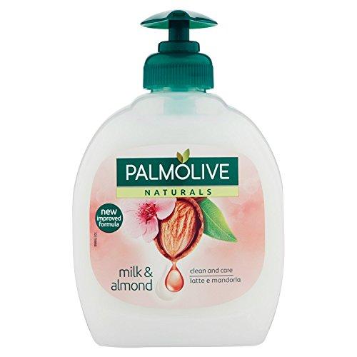 Palmolive Cremeseife Naturals