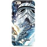 Star Wars Stormtrooper Iphone 7 (4.7in) Hard Case funda Cover (sw65)