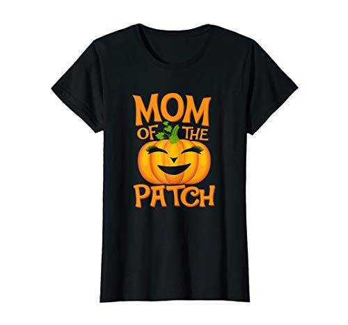 kin Mom Of The Patch Gift For Women  T-Shirt ()
