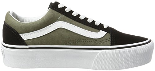 scarpe vans running old skool donna
