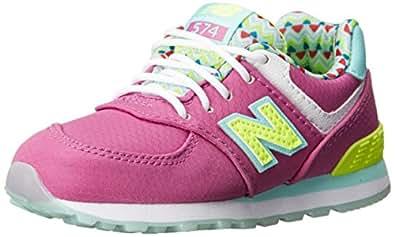 New Balance Infant Toddler Kl Running Shoe
