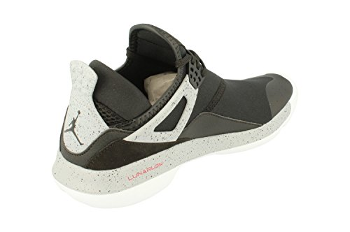Nike Flyclave Leather White 446282 172 Weiß