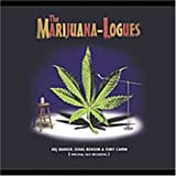 Marijuana-Logues