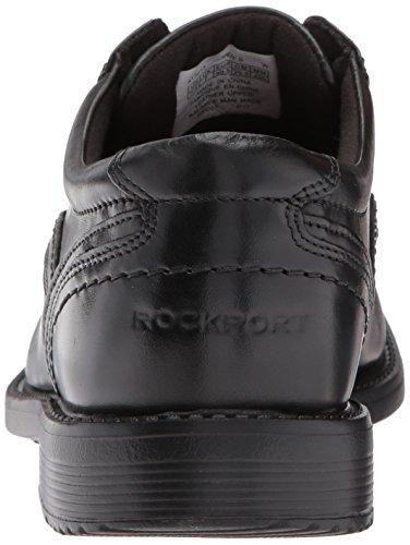 Rockport - Sl2 - Chaussures à bout boutonné pour homme Black