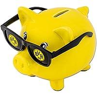 Preisvergleich für Borussia Dortmund Sound Sparschwein / Piggy Bank / Spardose - plus gratis Aufkleber forever Dortmund