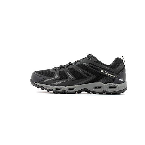 Columbia Homme Chaussures Multisport, Imperméable, Ventrailia 3 Low