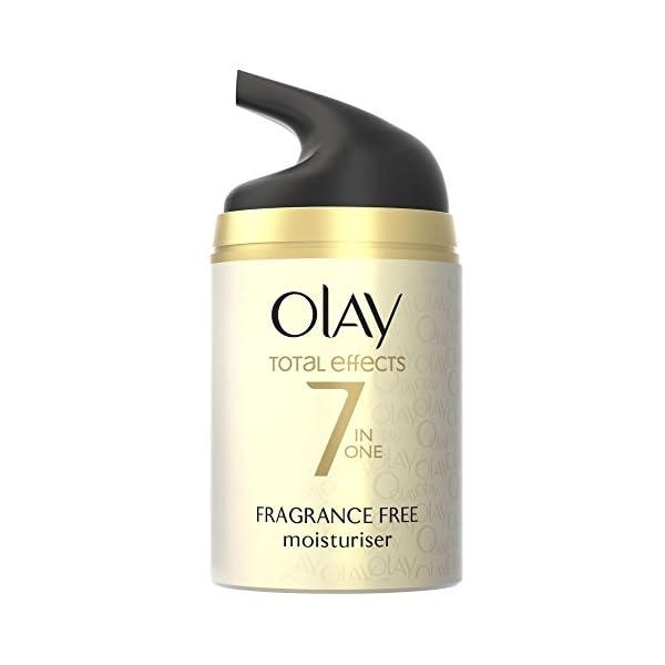 Olay – Total Effects 7 Crema de cara 50 ml