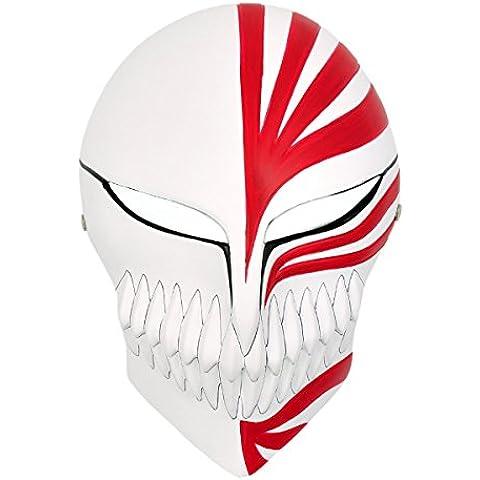 CoolChange maschera di Ichiro Kurosaki della serie anime Bleach