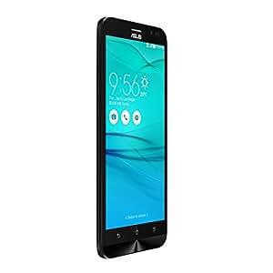 """Asus ZB551KL-1A113WW ZenFone Go Smartphone, Display 5.5"""", 32 GB, Dual SIM, Nero [Italia]"""