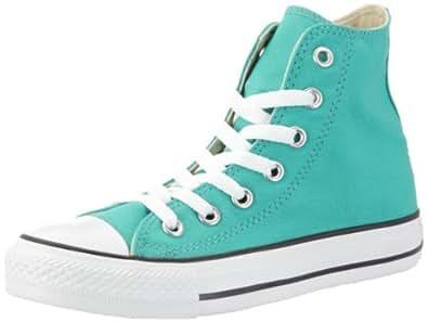 Converse AS Hi Seas. Can 122166, Unisex - Erwachsene Sneaker, Türkis (waterfall), EU 44.5 (US 10.5)