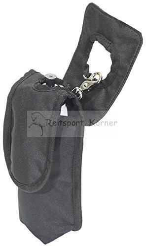 Busse Packtasche MINI, STANDARD, schwarz, schwarz
