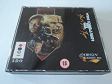Wing commander III Heart of the tiger - 3DO - PAL