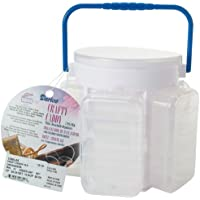 Darice 1095-25 All Purpose Craft Caddy with 5 Organizers, 6-Inch by Darice
