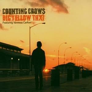 Big Yellow Taxi [CD 1]