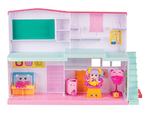 Shopkins Happy Places School House Playset  FKJ